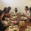 【報告:2017/2/11】第9回子連れでOK!ランチ会  in 浅草