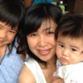 仕事と子育てに疲弊していた時期から大きく変化した、愛して、学んで、仕事をする、松浦明美さんの幸せなウェルネスライフ