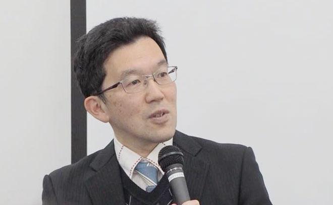 スキンシップ研究・第一人者山口創先生