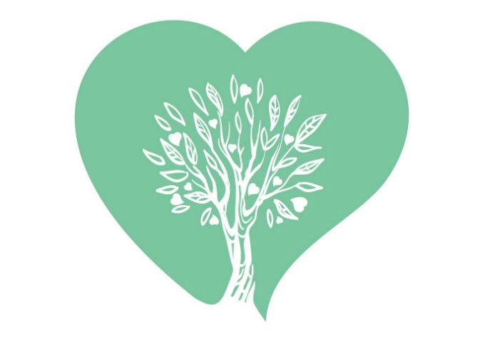 「愛して、学んで、仕事をする女性塾」自分を木に置き換えて