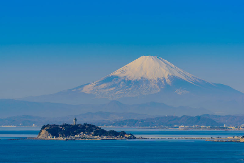 愛して、学んで、仕事をする女性塾プレミアムコース富士山