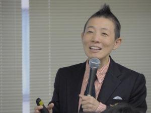 WOMANウェルネスライフ研究会発足記念講演会 高尾美穂先生