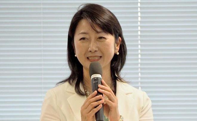 加倉井さおりのオープン講座「愛して学んで仕事をする」