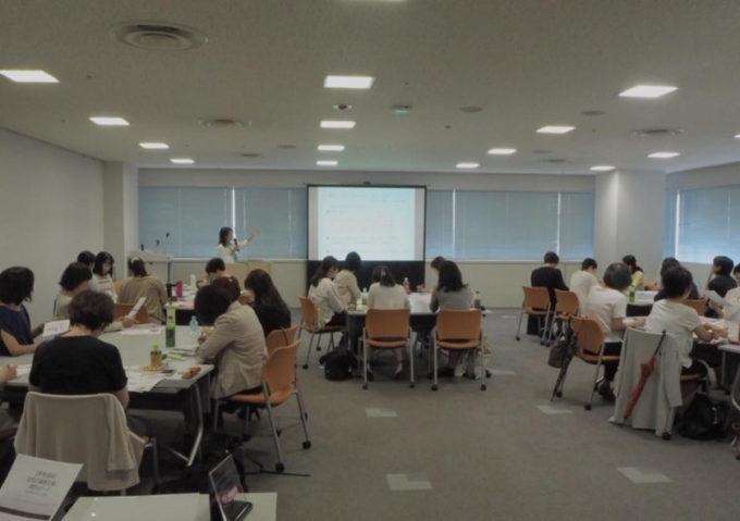 【報告】第1回WOMANウェルネスライフ研究会 「働く女性がもっと輝く職場の健康支援~何ができるか、実践事例から学ぶ」
