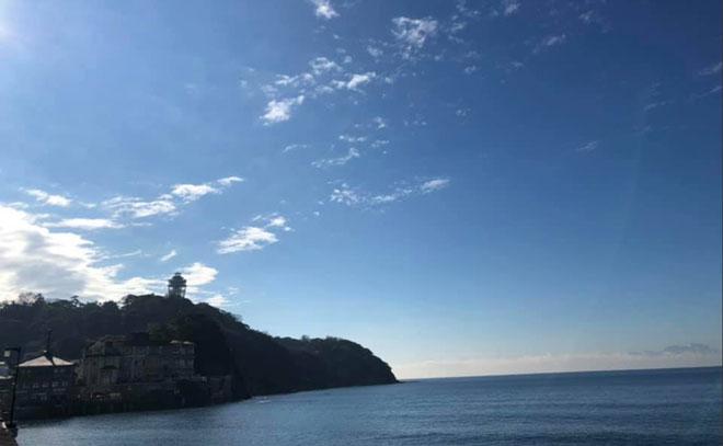 ウェルネスカフェ江ノ島3