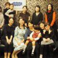 【報告2018/12/2】5周年企画!幸せなワーキングマザー☆コミュニティのハッピークリスマス&望年会
