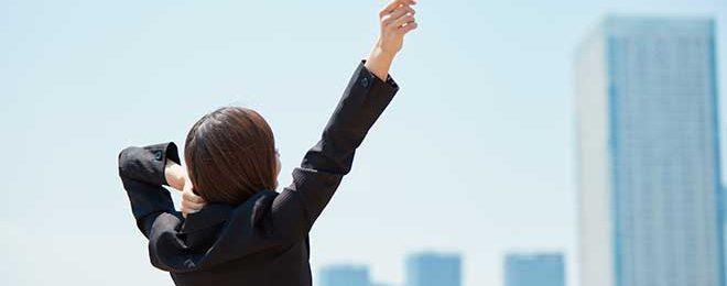 働く女性の健康支援