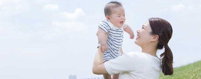 育休ママのためのハッピーママ入門講座