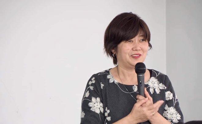 WOMANウェルネスライフ研究会活動7
