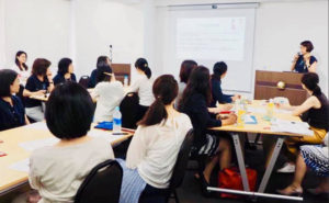 第3回WOMANウェルネスライフ研究会【人生100年時代に考えたい女性の健康課題】