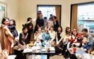幸せなワーキングマザー☆コミュニティ 子連れでOK!ハッピークリスマス&望年会