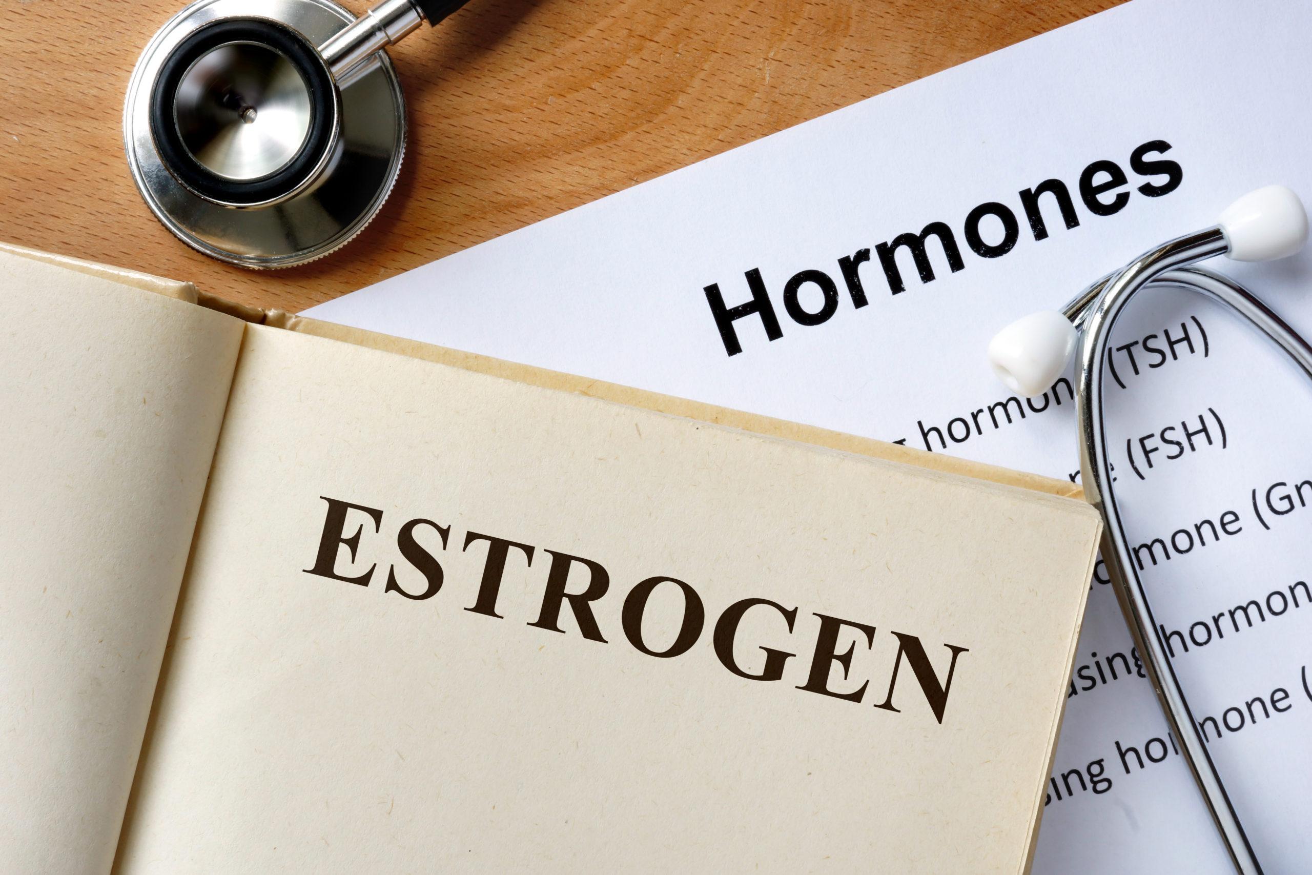 女性ホルモン エストロゲンについて