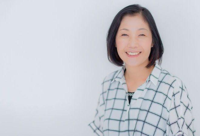 椛澤かおりさん