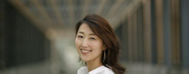 女性塾の受講をキッカケに手に入れた自分らしい仕事と生き方~岸間江美さん